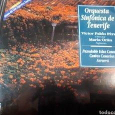 CDs de Música: ORQUESTA SINFONICA DE TENERIFE PASODOLE ISLAS CANARIAS. Lote 251681670