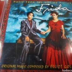 CDs de Música: FRIDA. Lote 251693405