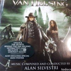 CDs de Música: VAN HELSING. Lote 251697820