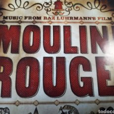 CDs de Música: MOULIN ROUGE. Lote 251699090