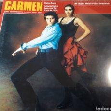 CDs de Música: CARMEN. Lote 251699395