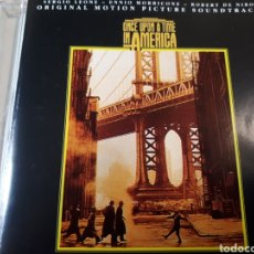 CDs de Música: ONCE UPON A TIME IN AMERICA. Lote 251712290