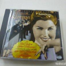 CDs de Música: ESCUELA DE SIRENAS BATHING BEAUTY ORIGINAL SOUNDTRACK BSO CD -C 4. Lote 251871955