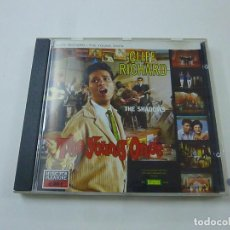 CDs de Música: CD ALBUM / CLIFF RICHARD & THE SHADOWS / THE YOUNG ONES. -CD - C 4. Lote 251878785