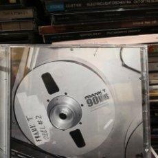 CD di Musica: FRANK T 90 KILOS GRAND MASTER. Lote 251952565