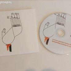 CDs de Música: PRIMERS PREMIS CARLES SANTOS DE LA MÚSICA VALENCIANA / 12 TEMAS / IMPECABLE.. Lote 252015700