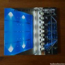 CDs de Música: DJAMEL HAMMADI, PARK HYATT TOKYO AIRFLOW. Lote 252082595