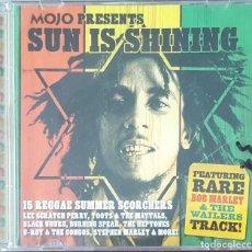 CDs de Música: CD / MOJO PRESENTS SUN IS SHINING, 2007. Lote 252083025