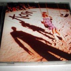 CDs de Música: CD KORN - IMMORTAL. Lote 252091170