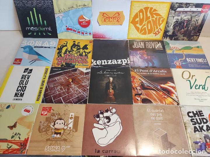 CDs de Música: TODO IMPECABLE !!! 190 CDS-SINGLES-PROMOS-EPS-ALBUMS / MÁS DE 1750 TEMAS / GRAN OCASIÓN !! VER FOTOS - Foto 7 - 252115025