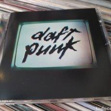 CDs de Música: DAFT PUNK -HUMAN AFTER ALL - CD EDICION 2005. BUEN ESTADO. Lote 252121250