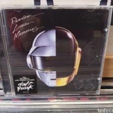 CDs de Música: DAFT PUNK -RANDOM ACCESS MEMORIES - CD EDICIÓN 2013 - BUEN ESTADO. Lote 252123950