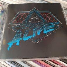 CDs de Música: DAFT PUNK–ALIVE 2007. CD EDICIÓN FRANCE 2007. BUEN ESTADO. Lote 252126410