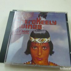 CDs de Música: KEELY SMITH – CHEROKEELY SWINGS -CD - C 4. Lote 252129615