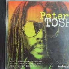 CDs de Música: PETER TOSCH. Lote 252187110