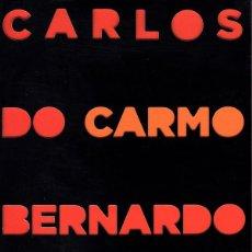 CDs de Música: CARLOS DO CARMO / BERNARDO SASSETTI - CD + DVD. Lote 252308405
