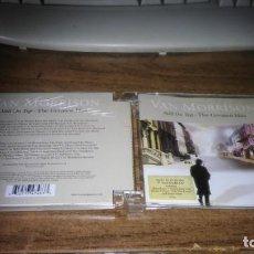 CDs de Música: VAN MORRISON - STILL ON TOP. THE GREATEST HITS (2 CD EN SUPER JEWEL BOX). Lote 252487035