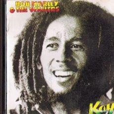 CDs de Música: BOB MARLEY & THE WAILERS ¨KAYA¨ (CD). Lote 252618140