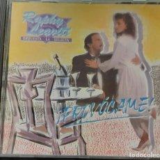 CDs de Musique: RAPHY LEAVITT Y LA ORQUESTA LA SELECTA - PROVÓCAME - CD. Lote 252652560