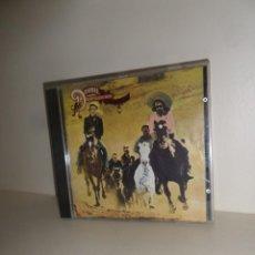 CDs de Música: THE DOOBIE BROTHERS - STAMPEDE - CD - DISPONGO DE MAS CDS. Lote 252656485