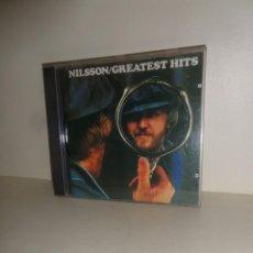 CDs de Música: NILSSON - GREATEST HITS - CD - DISPONGO DE MAS CDS. Lote 252657000