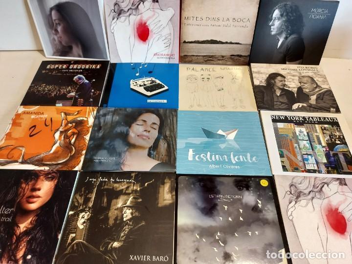 CDs de Música: TODO IMPECABLE !! 48 DIGIPACK-CD / DIVERSOS ARTISTAS Y ESTILOS / VER LAS FOTOS / OCASIÓN ! - Foto 2 - 252734640