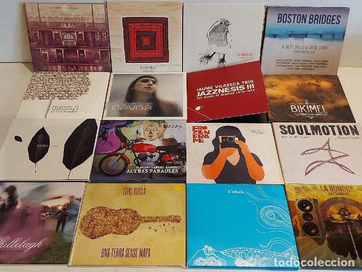 CDs de Música: TODO IMPECABLE !! 48 DIGIPACK-CD / DIVERSOS ARTISTAS Y ESTILOS / VER LAS FOTOS / OCASIÓN ! - Foto 3 - 252734640