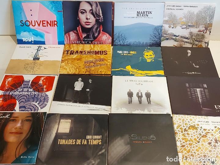CDs de Música: TODO IMPECABLE !! 48 DIGIPACK-CD / DIVERSOS ARTISTAS Y ESTILOS / VER LAS FOTOS / OCASIÓN ! - Foto 4 - 252734640