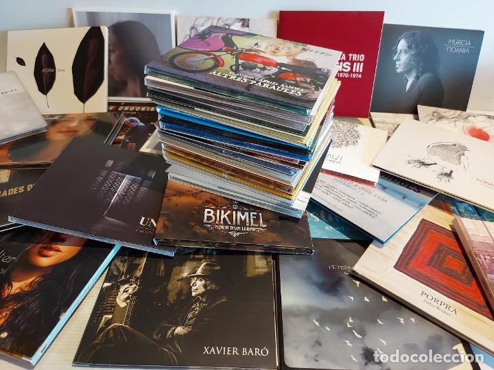 TODO IMPECABLE !! 48 DIGIPACK-CD / DIVERSOS ARTISTAS Y ESTILOS / VER LAS FOTOS / OCASIÓN ! (Música - CD's Otros Estilos)