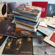 CDs de Música: TODO IMPECABLE !! 48 DIGIPACK-CD / DIVERSOS ARTISTAS Y ESTILOS / VER LAS FOTOS / OCASIÓN !. Lote 252734640