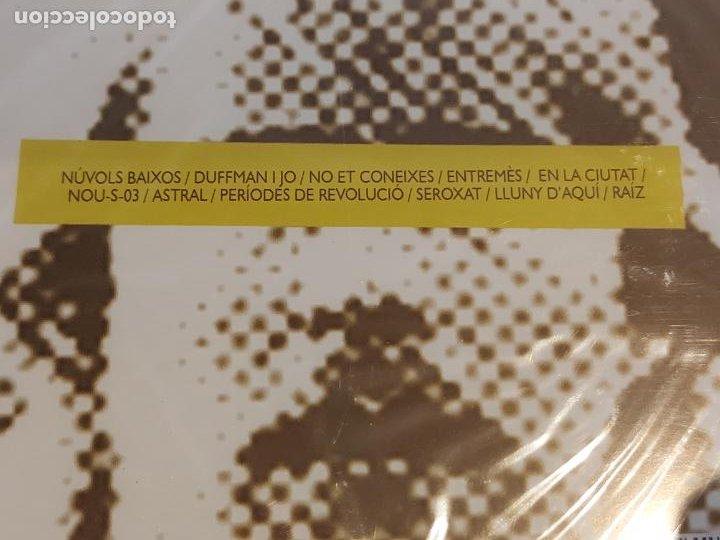 CDs de Música: NEVERA / PORNO SENTIMENTAL / CD - DISCMEDI-2006 / 11 TEMAS / PRECINTADO. - Foto 3 - 252796215