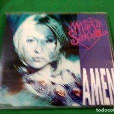 CDs de Musique: MARTA SANCHEZ CD SINGLE AMEN. Lote 252860555