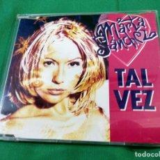 CDs de Musique: MARTA SANCHEZ - TAL VEZ. Lote 252860700