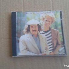 CD di Musica: SIMON AND GARFUNKEL - GREATEST HITS CD. Lote 252966335