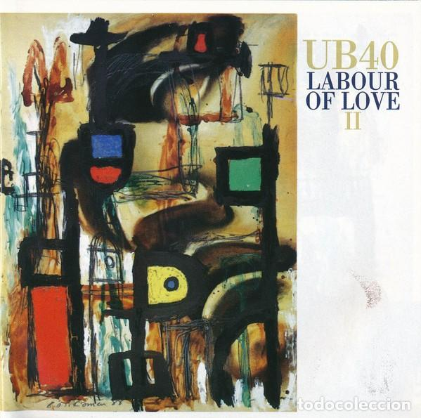 CDs de Música: UB40 LABOUR OF LOVE I II & III TRIPLE CD COMO NUEVO - Foto 6 - 253042070