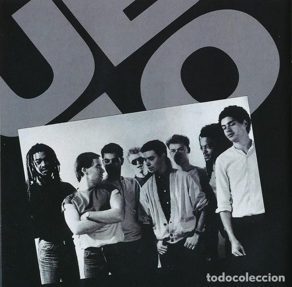 CDs de Música: UB40 LABOUR OF LOVE I II & III TRIPLE CD COMO NUEVO - Foto 10 - 253042070
