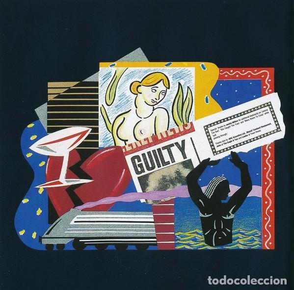CDs de Música: UB40 LABOUR OF LOVE I II & III TRIPLE CD COMO NUEVO - Foto 11 - 253042070