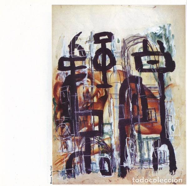CDs de Música: UB40 LABOUR OF LOVE I II & III TRIPLE CD COMO NUEVO - Foto 12 - 253042070