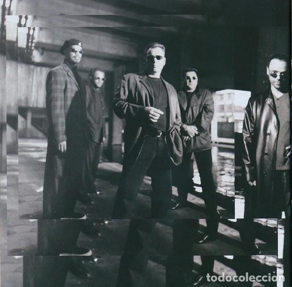 CDs de Música: UB40 LABOUR OF LOVE I II & III TRIPLE CD COMO NUEVO - Foto 15 - 253042070