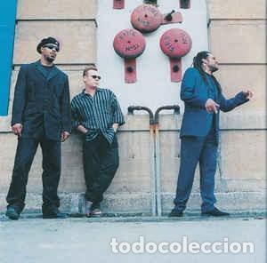 CDs de Música: UB40 LABOUR OF LOVE I II & III TRIPLE CD COMO NUEVO - Foto 16 - 253042070