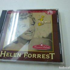 CDs de Música: HELEN FORREST - I WANNA BE LOVED - CD - C 5. Lote 253069860