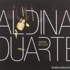 CDs de Música: ALDINA DUARTE - CONTOS DE FADOS - EDICIÓN ESPECIAL. Lote 253101860