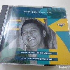 CDs de Música: BUDDY GRECO – I HAD A BALL - CD - C 5. Lote 253171475