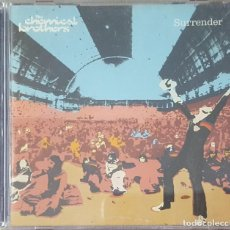 CDs de Música: CD / THE CHEMICAL BROTHERS - SURRENDER, 1999. Lote 253181735