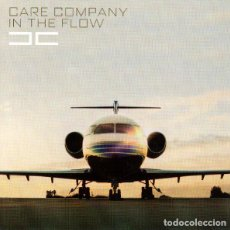 CDs de Música: CARE COMPANY - IN THE FLOW - MOTOR MUSIC ‎- 549 760-2 - GERMANY PRESS (EX++/EX++). Lote 253231365
