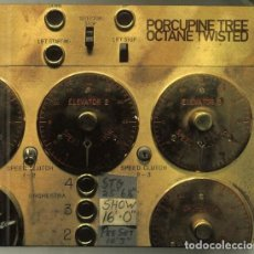 CDs de Música: PORCUPINE TREE – OCTANE TWISTED EDICIÓN LIMITADA, EDICIÓN ESPECIAL. Lote 253421725