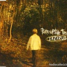 CDs de Música: PORCUPINE TREE – LAZARUS / GRAN CANCIÓN / GRAN BANDA / MUY RARA. Lote 253428560