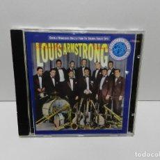 CDs de Musique: DISCO CD. LOUIS ARMSTRONG – VOLUME 6 - ST. LOUIS BLUES. COMPACT DISC.. Lote 253436020