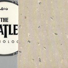 CDs de Música: THE BEATLES. ANTHOLOGY 1 (CD SAMPLER 1995). Lote 253440520