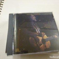 CDs de Música: WILLIE NELSON - WHAT A WONDERFUL WORLD - CD - C 5.. Lote 253515555